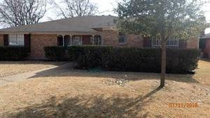Photo of 8410 Lullwater Drive, Dallas, TX 75218 (MLS # 13736853)