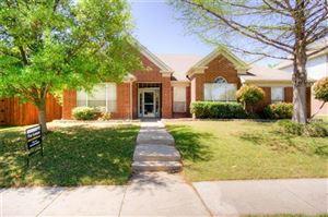 Photo of 7201 Bouquet Drive, Frisco, TX 75035 (MLS # 13892853)