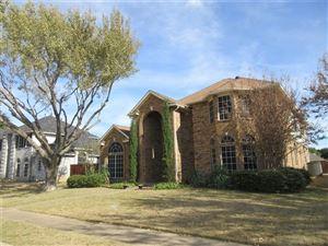 Photo of 713 Victorian Drive, Allen, TX 75002 (MLS # 14228853)