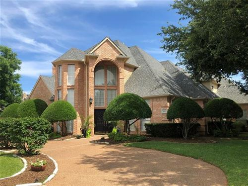 Photo of 3605 Wexford Court, Colleyville, TX 76034 (MLS # 14276853)