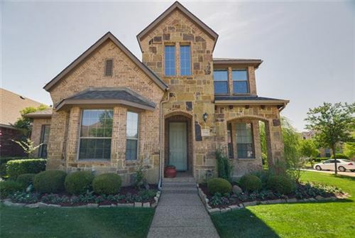Photo of 5900 Dripping Springs Court, North Richland Hills, TX 76180 (MLS # 14345853)