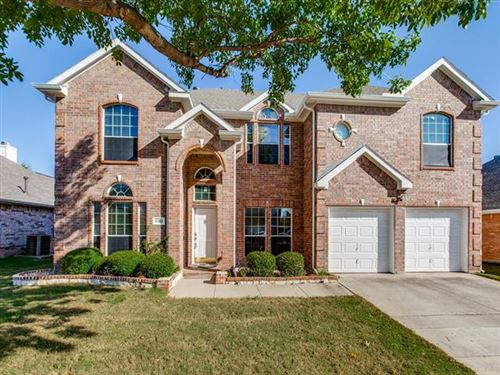 Photo of 6101 Sargent Drive, Plano, TX 75094 (MLS # 14441853)