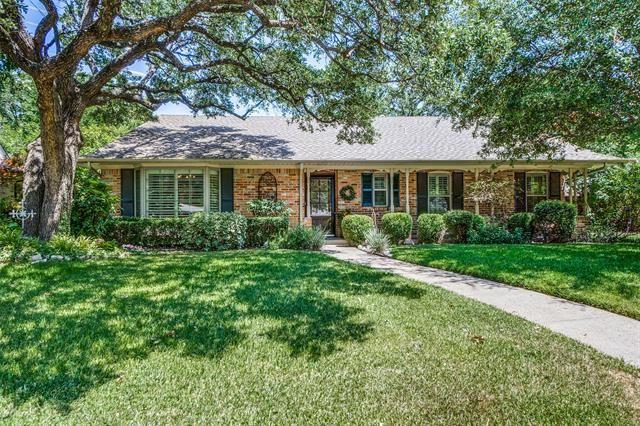 10245 Vistadale Drive, Dallas, TX 75238 - #: 14416853