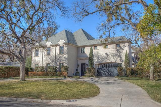 305 N Bailey Avenue, Fort Worth, TX 76107 - MLS#: 14522853