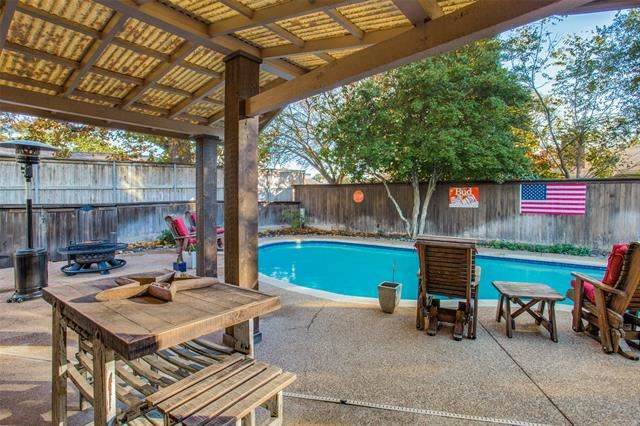 6905 Benito Court, Fort Worth, TX 76126 - #: 14536853