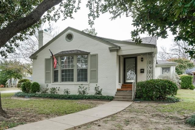 2601 Highview Terrace, Fort Worth, TX 76109 - #: 14576853