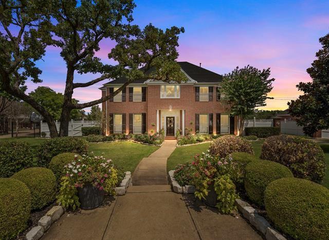 685 Oak Hill Drive, Southlake, TX 76092 - #: 14636853
