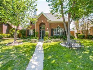 Photo of 4236 Pinewood Drive, Plano, TX 75093 (MLS # 13823854)