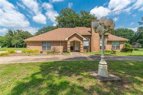 Photo of 3040 Woodglen Drive, Commerce, TX 75428 (MLS # 14596854)
