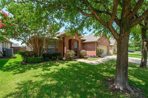 Photo of 1237 Silverwood Drive, Flower Mound, TX 75028 (MLS # 14633854)