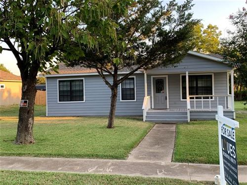 Photo of 4317 Spencer Street, Greenville, TX 75401 (MLS # 14648854)