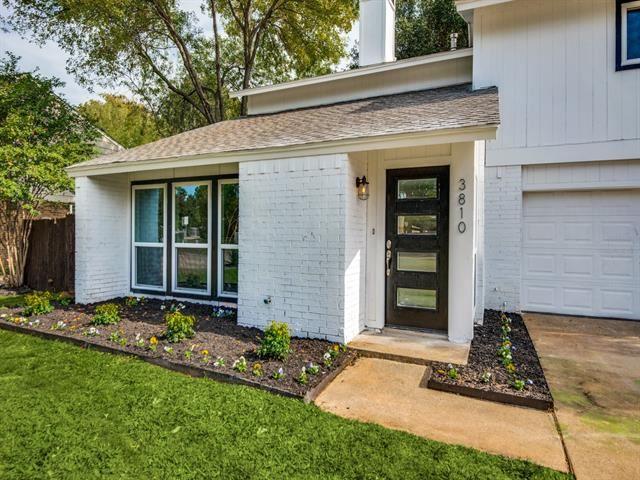 3810 Cortadera Court, Flower Mound, TX 75028 - #: 14466854