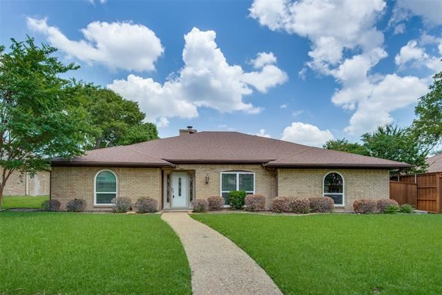 2713 Meadowbrook Court, Plano, TX 75075 - #: 14620854