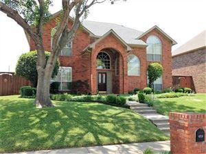 Photo of 6725 Grant Lane, Plano, TX 75024 (MLS # 13823855)