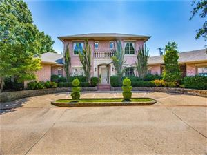 Photo of 6615 Willow Lane, Dallas, TX 75230 (MLS # 14158855)