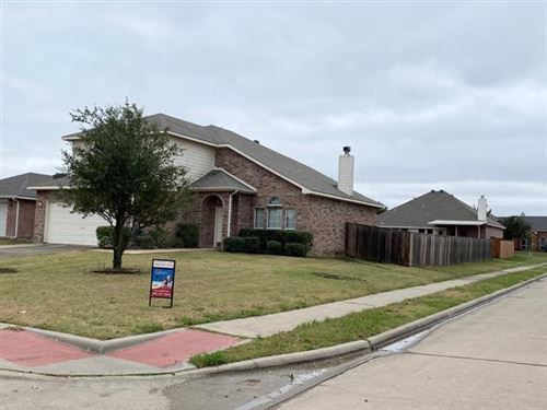 Photo of 1209 Ramsey Court, Denton, TX 76209 (MLS # 14457855)