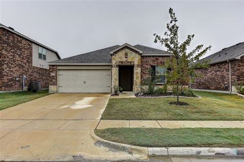 Photo of 2217 Perrymead Drive, Forney, TX 75126 (MLS # 14460855)