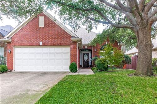 Photo of 3776 Chatham Court Drive, Addison, TX 75001 (MLS # 14669855)