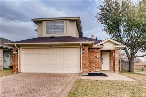 Photo of 600 Imperial Place, Cedar Hill, TX 75104 (MLS # 14524856)