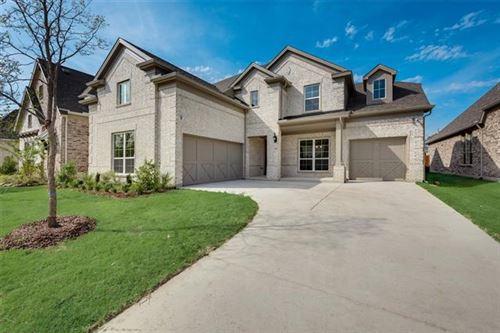 Photo of 3430 Ridgecross Drive, Rockwall, TX 75087 (MLS # 14676856)