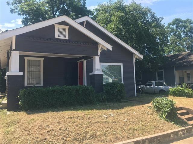 1610 Garden Drive, Dallas, TX 75215 - #: 14343856