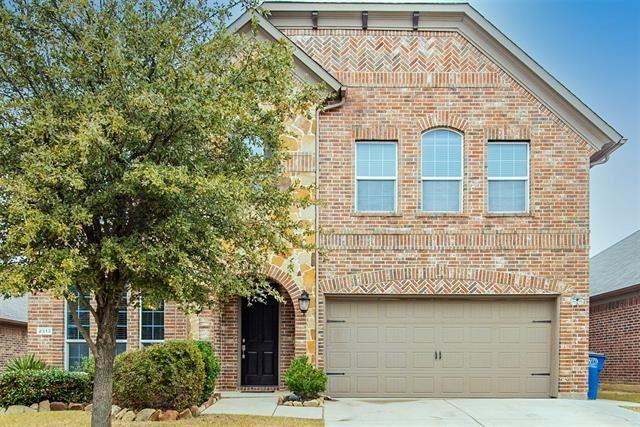 2313 Ranchview Drive, Little Elm, TX 75068 - #: 14517856