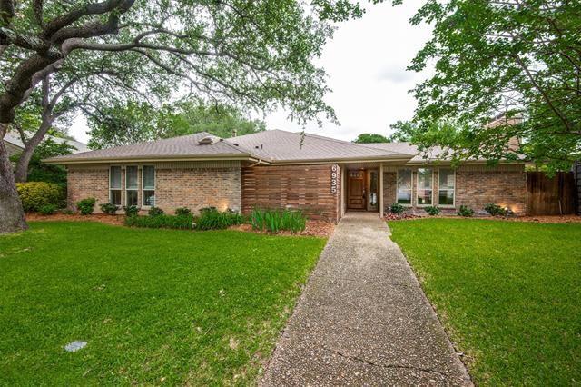 6935 Kingshollow Drive, Dallas, TX 75248 - #: 14584856