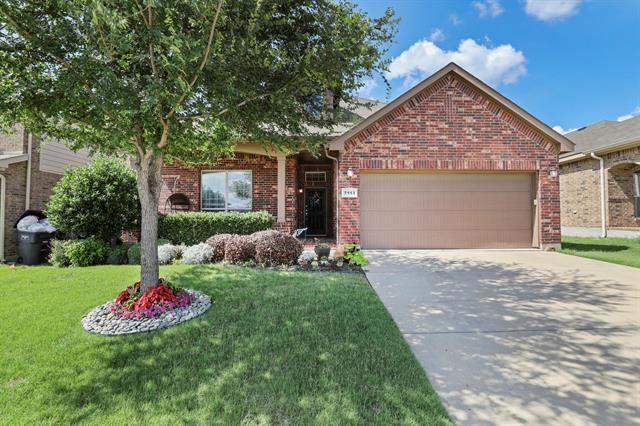 7113 Creighton Court, Fort Worth, TX 76120 - #: 14587856