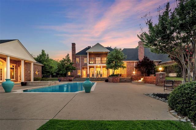 6917 Westcoat Drive, Colleyville, TX 76034 - MLS#: 14617856