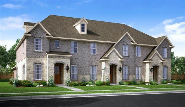 4543 Cypress Thorn Drive, Arlington, TX 76005 - #: 14687856