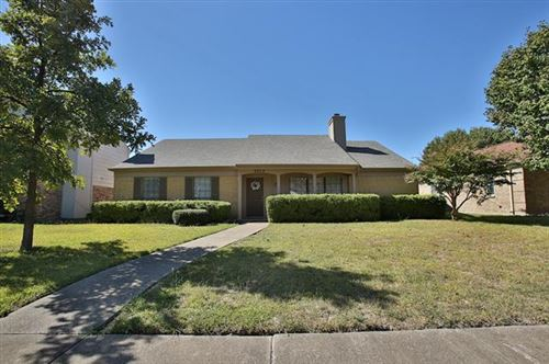 Photo of 2717 Naples Drive, Garland, TX 75040 (MLS # 14211857)