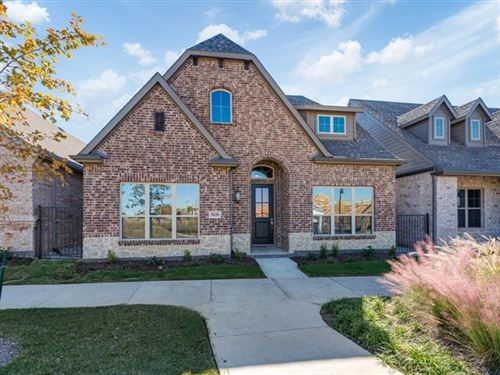 Photo of 5620 Traveller Drive, North Richland Hills, TX 76180 (MLS # 14391857)