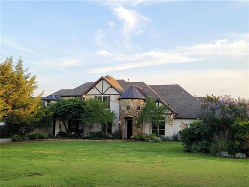 Photo of 950 Country Club Road, Fairview, TX 75069 (MLS # 14596857)
