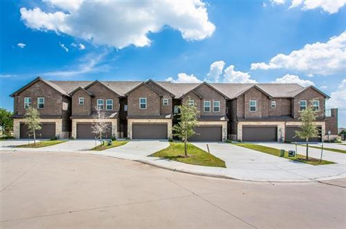 Photo of 4921 Oak Creek Drive, Sachse, TX 75048 (MLS # 14622857)