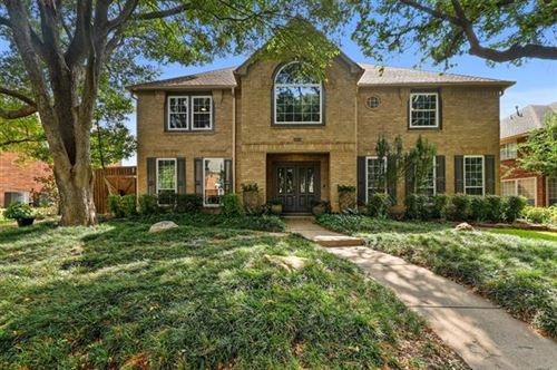 Photo of 4004 Brewer Drive, Plano, TX 75024 (MLS # 14691857)