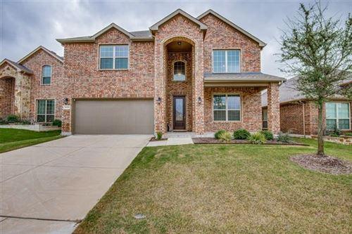 Photo of 10225 Tahoka Place, McKinney, TX 75071 (MLS # 14696857)
