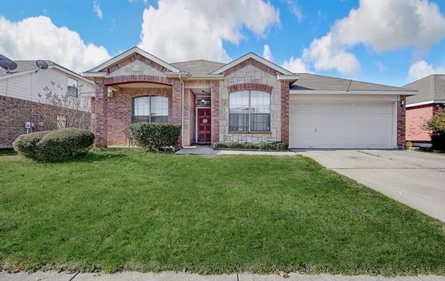 9513 Fox Hill Drive, Fort Worth, TX 76131 - #: 14529857