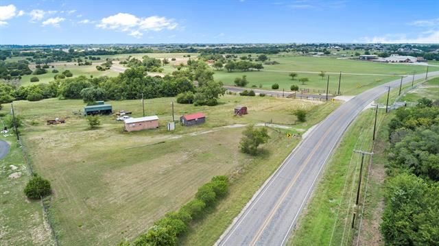 1963 Zion Hill Road, Weatherford, TX 76088 - #: 14627857
