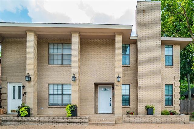 5122 Collinwood Avenue #5120, Fort Worth, TX 76107 - #: 14643857