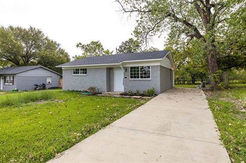 Photo of 1714 Rose, Mesquite, TX 75149 (MLS # 14430858)