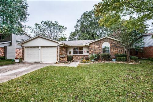 Photo of 740 Vinecrest Lane, Richardson, TX 75080 (MLS # 14461858)