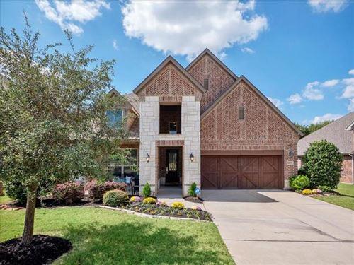 Photo of 2403 Cabrillo Lane, Mansfield, TX 76063 (MLS # 14670858)