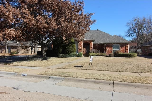 Photo for 3504 Hilltop Lane, Plano, TX 75023 (MLS # 13756858)
