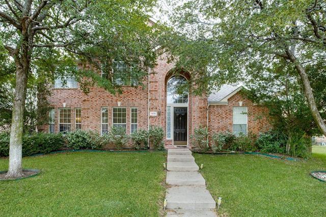 1916 Bridgewater Drive, Allen, TX 75013 - #: 14435858