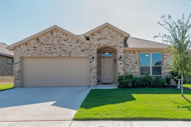 1100 Cushing Drive, Fort Worth, TX 76177 - #: 14460858