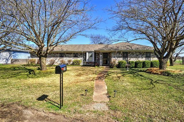 315 County Road 1240, Savoy, TX 75479 - MLS#: 14533858