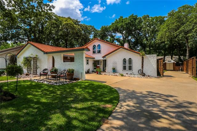 913 Harwood Terrace, Bedford, TX 76021 - #: 14590858
