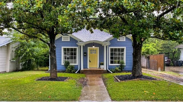 5117 Calmont Avenue, Fort Worth, TX 76107 - #: 14651858