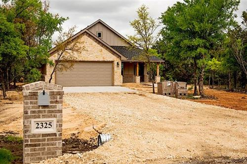 Photo of 2325 Sunfish Point, Bluff Dale, TX 76433 (MLS # 14317859)