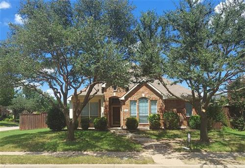 Photo of 11458 Wentworth Drive, Frisco, TX 75035 (MLS # 14673859)
